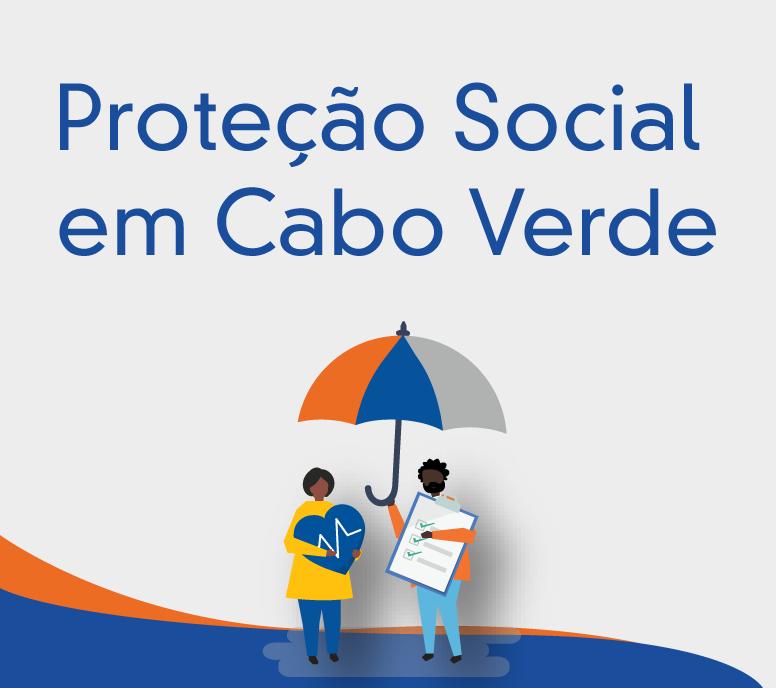 Proteção Social em Cabo Verde